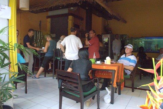 Oranje Bar