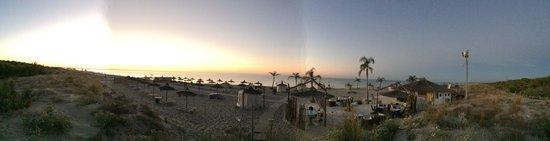 Pisticci, Italia: Ore 6:00 ...