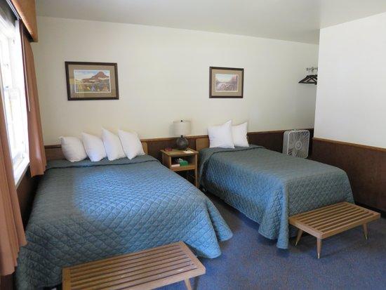 Foto Di Rising Sun Motor Inn And Cabins