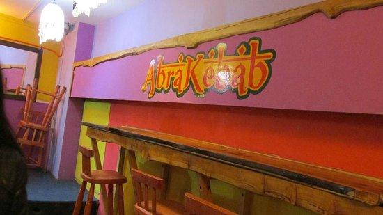 Abrakebab shawarmas y kebab