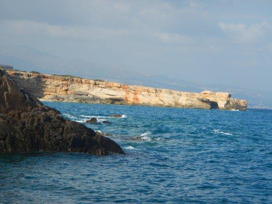Iberostar Creta Panorama & Mare : La località non è male