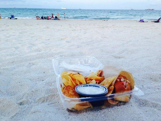 ... restaurante!@!! - Foto di Joe's Stone Crab, Miami Beach - TripAdvisor
