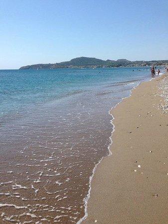 Faliraki Beach : Veduta a 2km da Faliraki