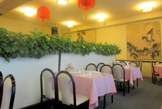 Four-Five-Six Chinese Restaurant