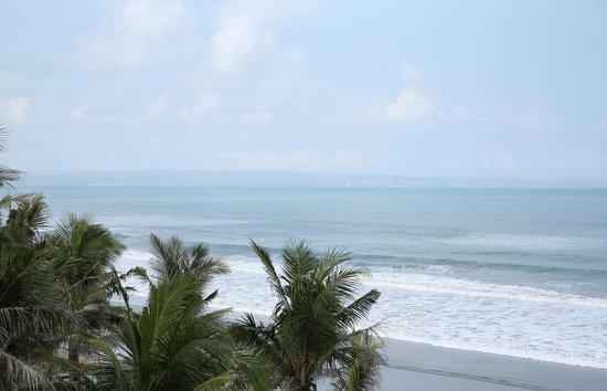 W Bali - Seminyak: Ocean view room