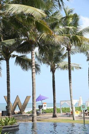 W Bali - Seminyak: The W touch