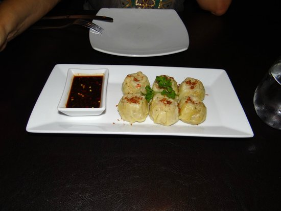 Thai Talay : Dumplings