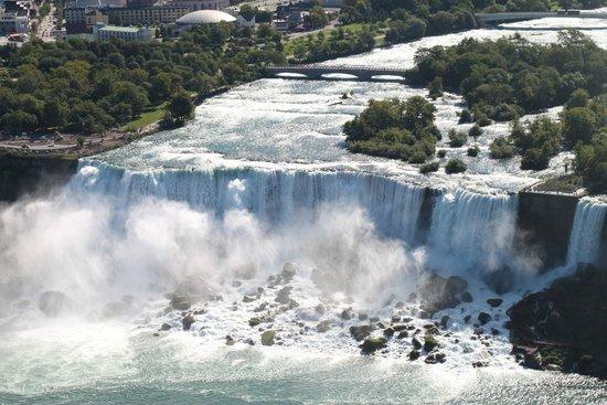 Niagara Falls: American Falls