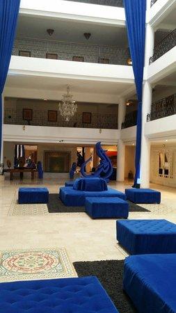 Sofitel Marrakech Lounge and Spa: Sofitel