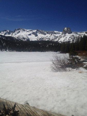 """""""Iced Lake Mary """""""