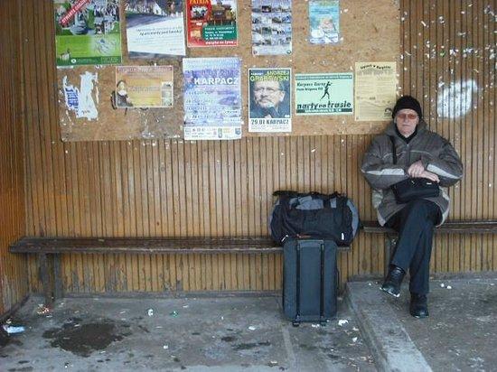 Kolorowa Luge, Karpacz (Tory saneczkowe Kolorowa, Karpacz): Karparcz Luge.. Ice cream cabin