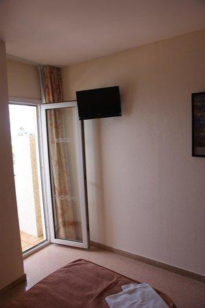 Hotel Caprici: Номер (сьют)