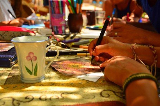 Kayakoy Art Camp