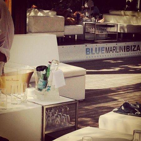 Blue Marlin: B M