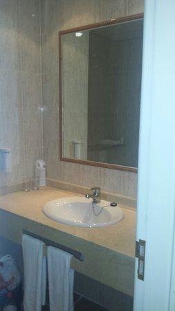 IFA Buenaventura Hotel: salle de bain