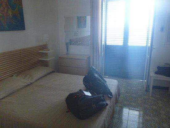 Holiday House Gilda : The bedroom