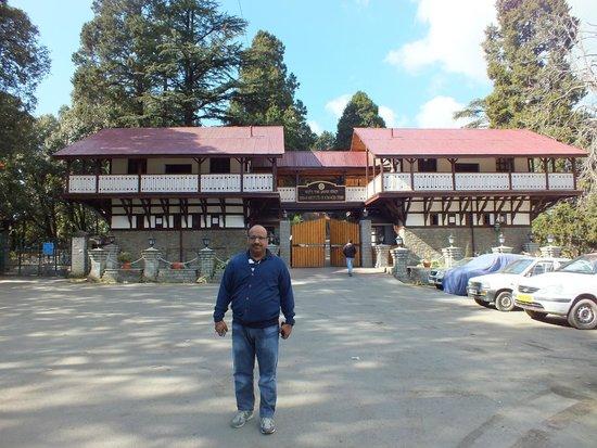 Indian Institute of Advanced Study, Shimla Heritage Walk