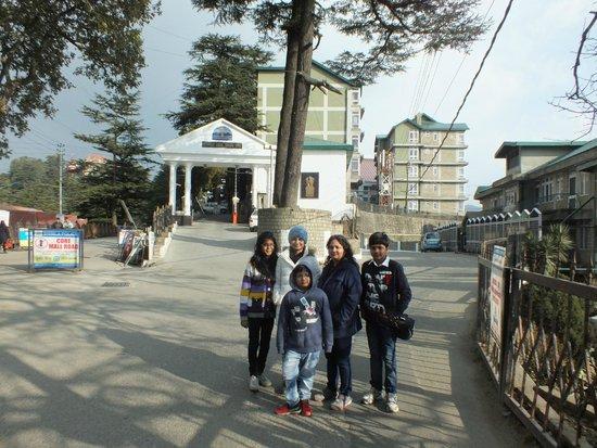 Vidhan Sabha, Shimla Heritage Walk