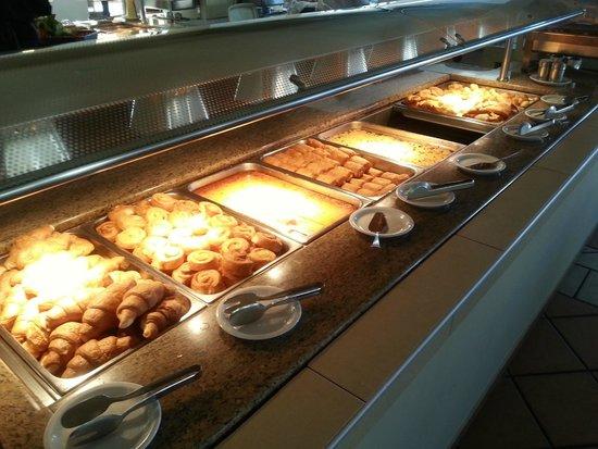 Atlantica Porto Bello Beach : Breakfast buffet 3