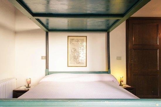 Casale a Poggiano : Bedroom
