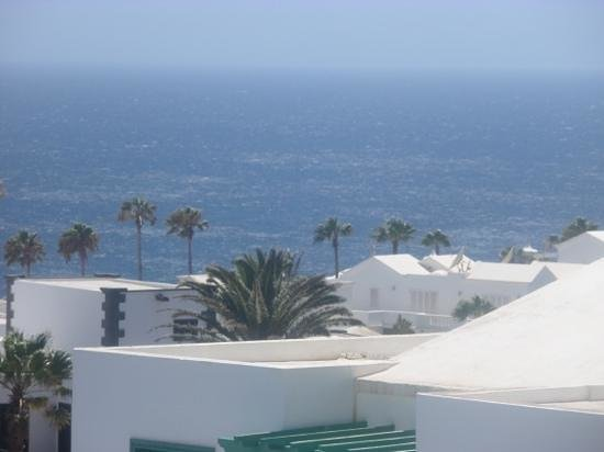 Blue Sea Los Fiscos: view from room 246