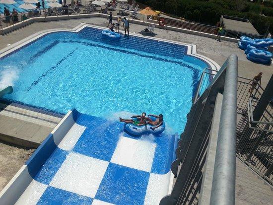 Atlantica Porto Bello Beach: Waterpark