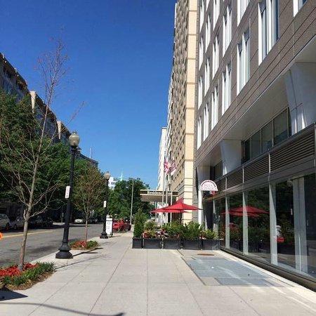 Residence Inn Washington, DC/Capitol : Residence Inn