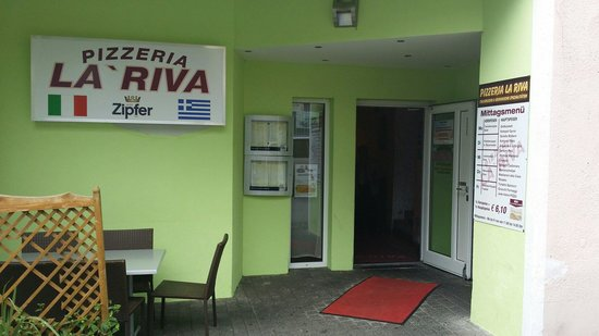 Pizzeria La Riva
