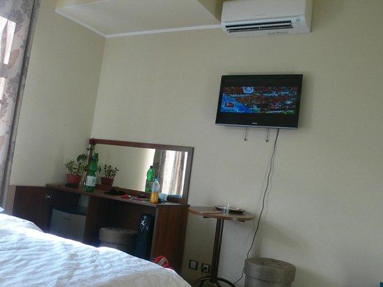Hotel Anabel on Nevsky 88: номер