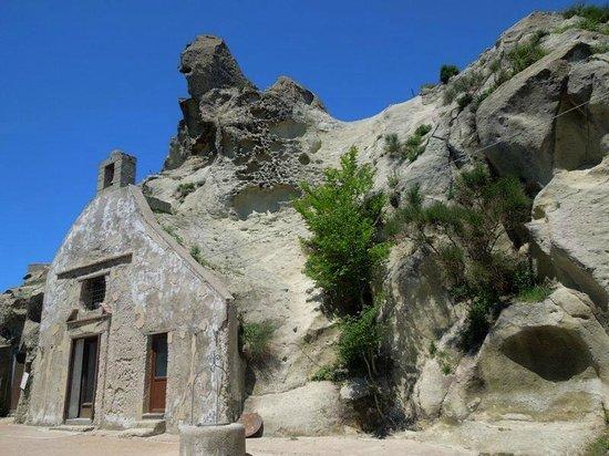 Monte Epomeo : Церковь