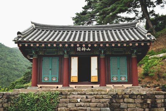 Gaeamsa Temple