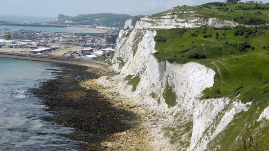 White Cliffs of Dover: WhiteCliffs