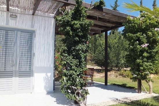 BanSala: Our terrace