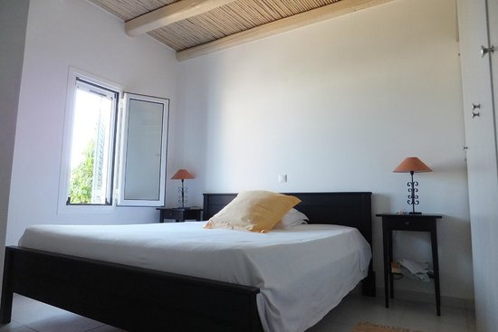 BanSala: Our bedroom