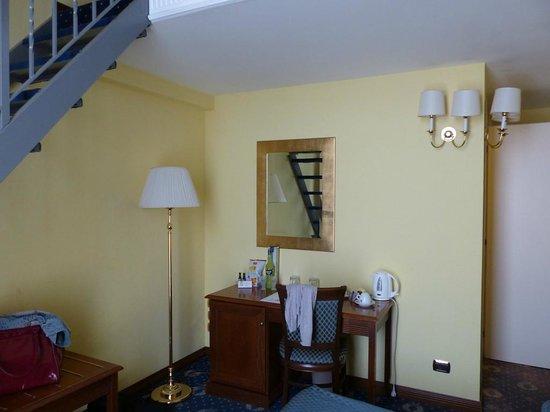 Hotel San Giorgio: Room 101