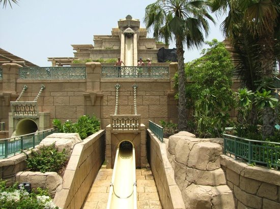 Aquaventure Waterpark : 1