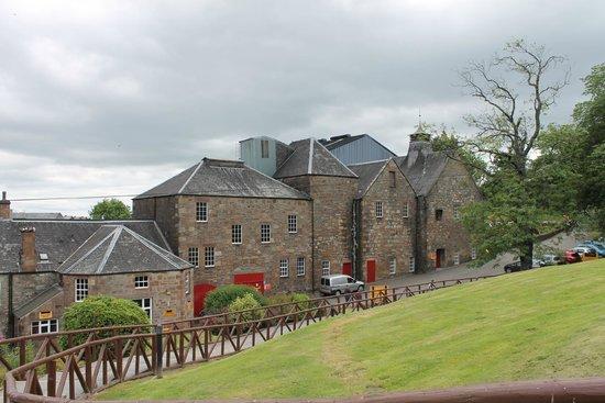 Glenmorangie Distillery: Panoramica