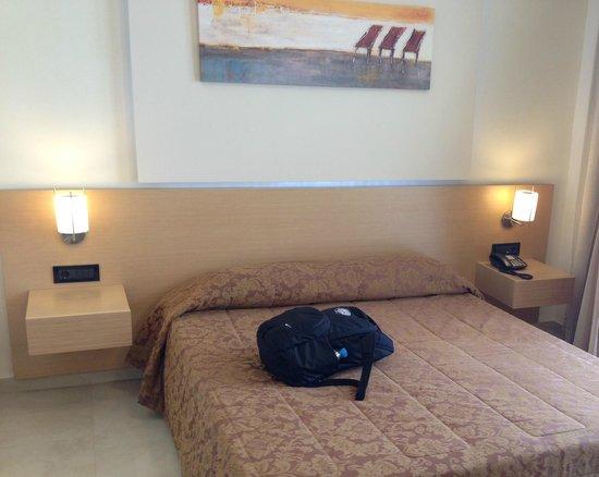 Amalthia Beach Resort: Room 78