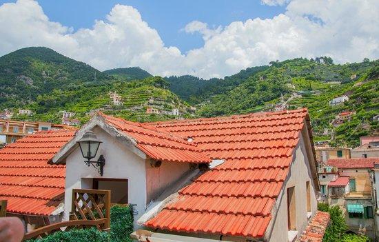 Hotel Santa Lucia: Наш домик