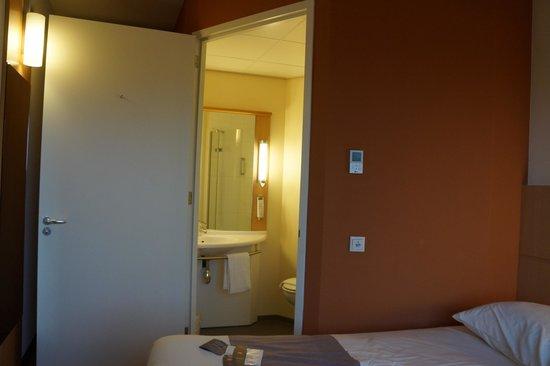 Ibis Leiden Centre : Room