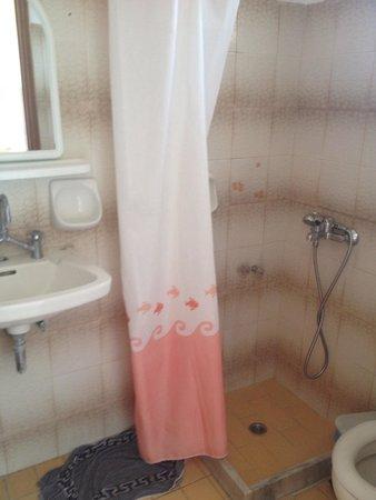 Studio Stars: Bathroom