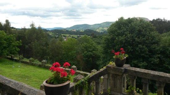 Palacio Conde de Toreno: View