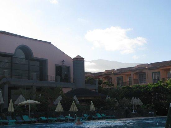 Hotel Las Olas: Hotel