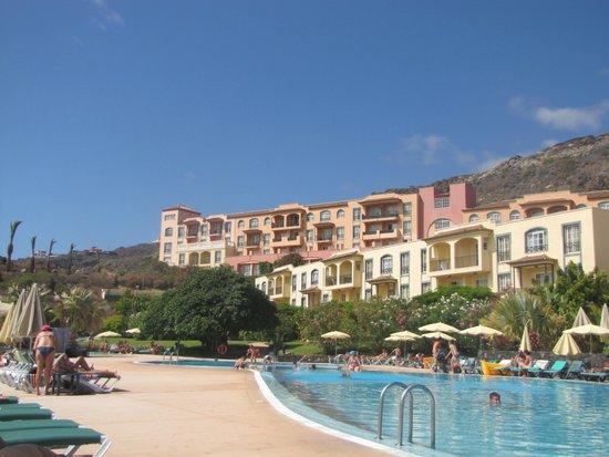 Hotel Las Olas: Piscine