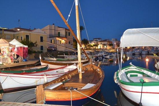 Geranio Rosso Hotel & Restaurant : Porto Minori