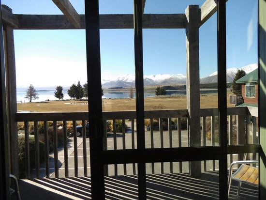 Lake Tekapo Village Motel: Room 20