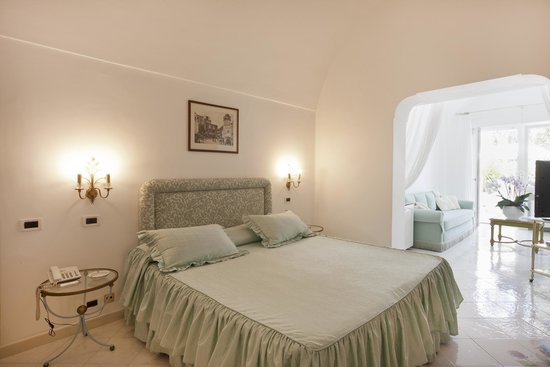 Villa Brunella : Jr Suite