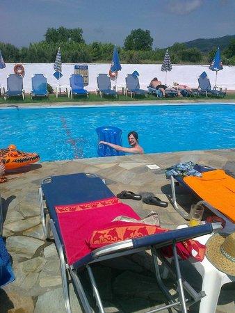 Stars Hotel: Nice Pool
