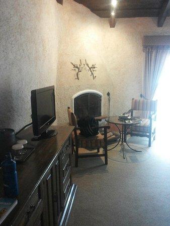 Hotel Museo Spa Casa Santo Domingo: interno camera