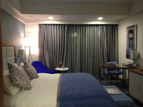 DoubleTree by Hilton Hotel Kusadasi: 部屋